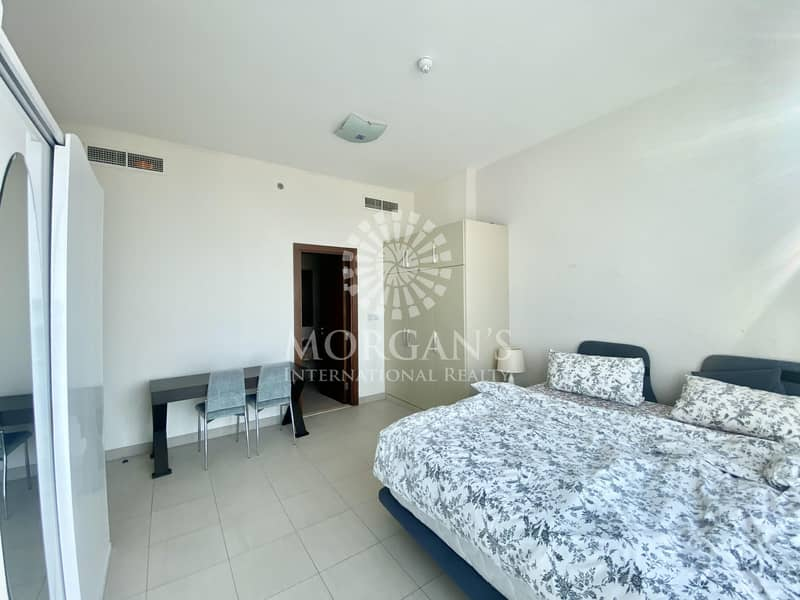 15 Sea View | High Floor | 1 Bedroom | Full Furnished