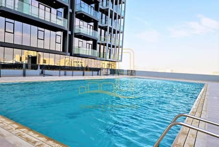 2 Bedroom Apartment for Rent in Jumeirah Village Circle (JVC), Dubai - 1 Month Rent Free | 2 Bedroom with Balcony | Amazing View