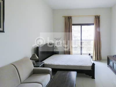 Studio for Sale in Dubai Sports City, Dubai - Sophisticated Style   Community View   Ready to Move-in