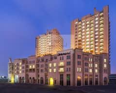 شقة في برح صبربيا 1 صبربيا داون تاون جبل علي 1 غرف 450000 درهم - 4792334