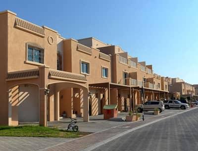 فیلا 4 غرف نوم للبيع في الريف، أبوظبي - Genuine Listing|Priced To Sell|Excellent Location