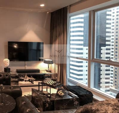 فلیٹ 2 غرفة نوم للبيع في دبي مارينا، دبي - Quality Living | High-end finishing | Luxury Furniture