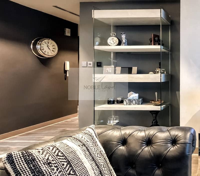 2 Quality Living | High-end finishing | Luxury Furniture