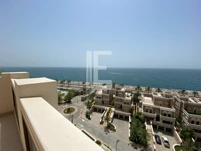 3 Bedroom Penthouse for Sale in Palm Jumeirah, Dubai - Outstanding Palm and Gulf View I Large 3br Penthouse