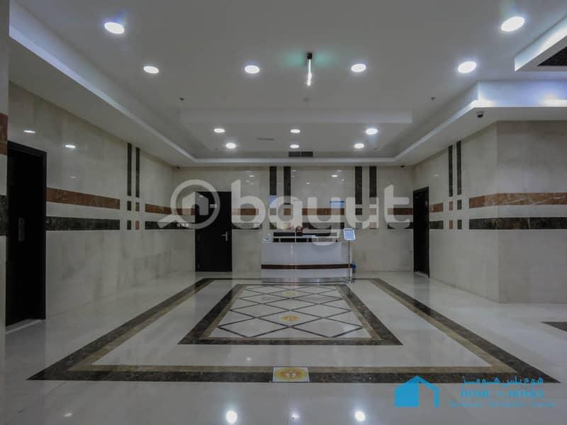 Spacious Studio For Rent in Al Barsha 1