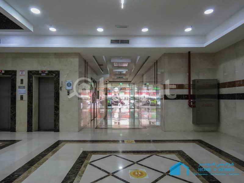2 Spacious Studio For Rent in Al Barsha 1
