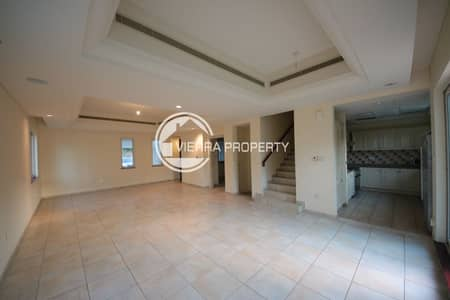 4 Bedroom Townhouse for Sale in Dubai Sports City, Dubai - CORNER TOWNHOUSE | NEAR TO ENTRANCE | VACANT