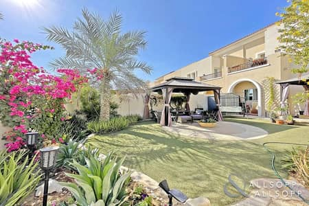 3 Bedroom Villa for Rent in Arabian Ranches, Dubai - Extended 3M | 3 Bedrooms | Close To Pool