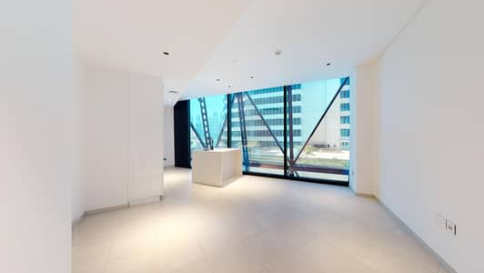 1 Bedroom Flat for Rent in Business Bay, Dubai - 50% off commission I Shared pool I Balcony