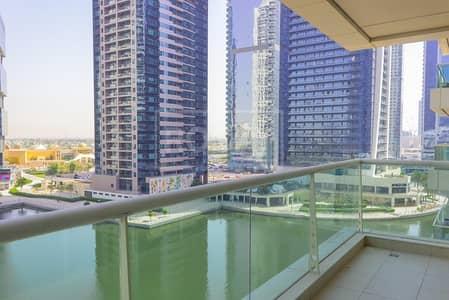 فلیٹ 2 غرفة نوم للايجار في أبراج بحيرات الجميرا، دبي - 2-Bed | Lake View | 2 Parking | Al Seef 2