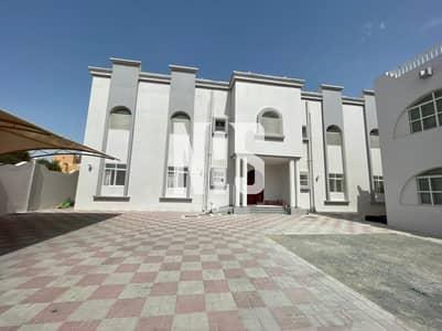 شقة 4 غرف نوم للايجار في مدينة شخبوط (مدينة خليفة ب)، أبوظبي - Ready to Move | Comfy Apartment