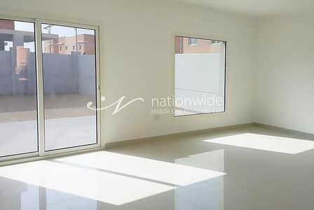 فیلا 2 غرفة نوم للايجار في السمحة، أبوظبي - A Comfortable Villa In A Peaceful Community