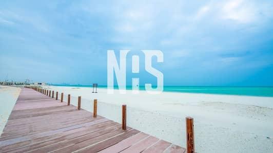 فیلا 4 غرف نوم للبيع في جزيرة السعديات، أبوظبي - Elegant and Stunning Villa