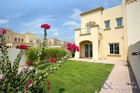 2 Bedroom Villa for Sale in The Springs, Dubai - Opposite Pool And Park | 2 Bedrooms | 4E
