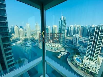 شقة 2 غرفة نوم للايجار في دبي مارينا، دبي - 1 MONTH FREE & GORGEOUS PANORAMIC MARINA VIEWS
