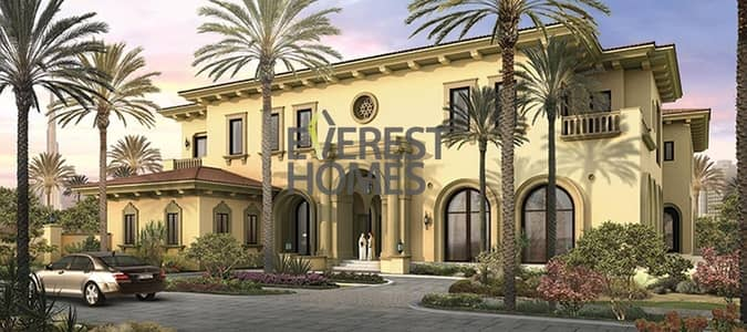 Plot for Sale in Dubai Hills Estate, Dubai - IF YOU REAL BUYER-DON'T MISS A DEAL !
