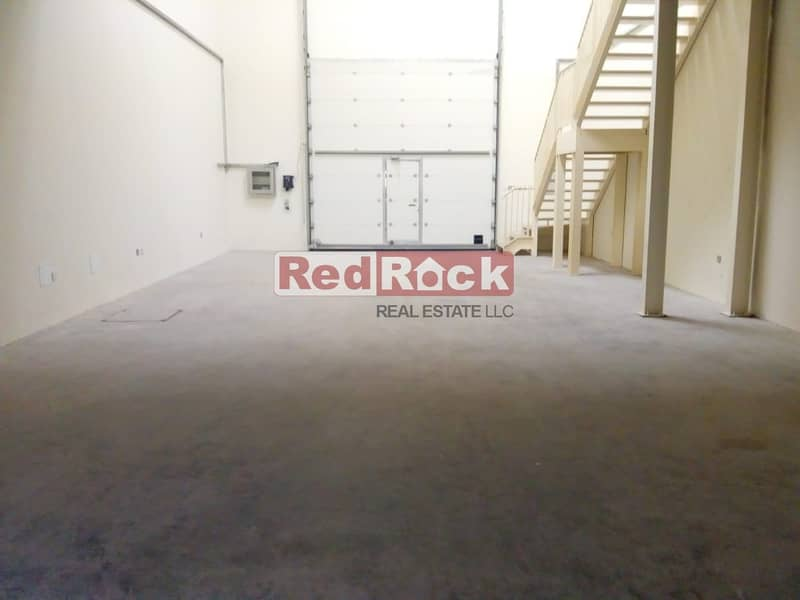 1 Excellent Location 2210 Sqft Warehouse 22 KW Power in DIP