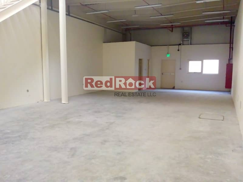 9 Excellent Location 2210 Sqft Warehouse 22 KW Power in DIP