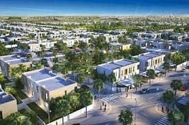 15 Villa for sale in Al Shamkha South City