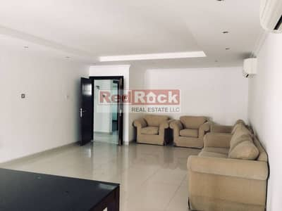 Clean 3 BedRoom Family Villa with Maid Room in Garhoud