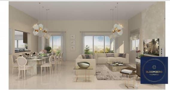 5 Bedroom Villa for Sale in Dubailand, Dubai - Corner Unit | Luxury villa | Exquisite & best offer