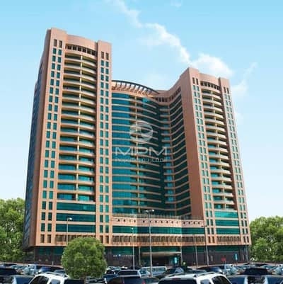 3 Bedroom Apartment with Maid's Room in Al Jazeera Tower