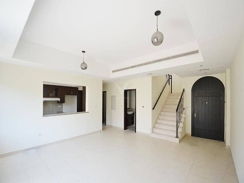 Investor's Deal in Reem | Middle Unit  | Type 3M