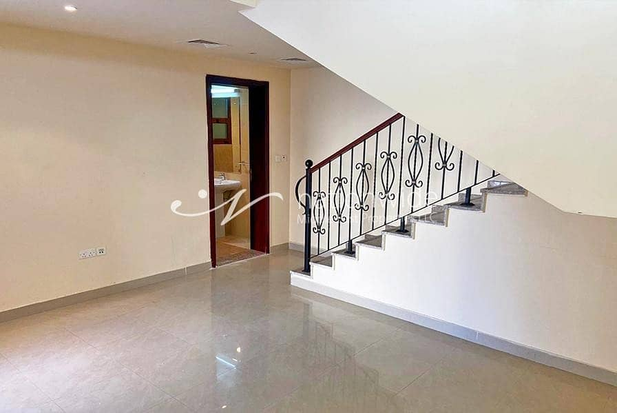 Rented | Magnificent Villa With Rent Refund