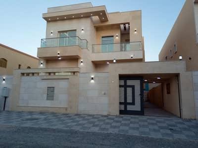 فیلا 5 غرف نوم للايجار في المويهات، عجمان - ALMUAINI