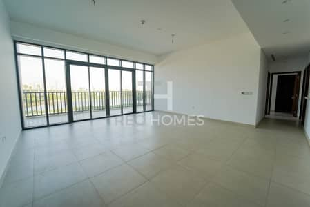 3 Bedroom Flat for Rent in The Hills, Dubai - Chiller Free I Vacant I Golf Course View