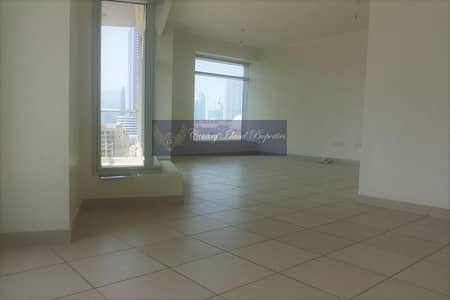 2 Bedroom Flat for Sale in Downtown Dubai, Dubai - VACANT UNFURNISHED 2BHK APT FOR SALE