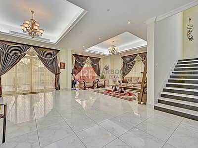 5 Bedroom Villa for Sale in The Villa, Dubai - Must See|Top Quality|Marble Floors|All En-Suite|