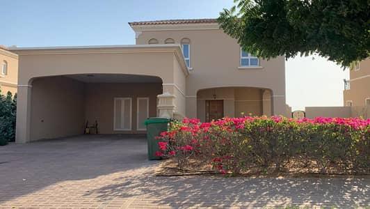 4 Bedroom Villa for Sale in Umm Al Quwain Marina, Umm Al Quwain - 586