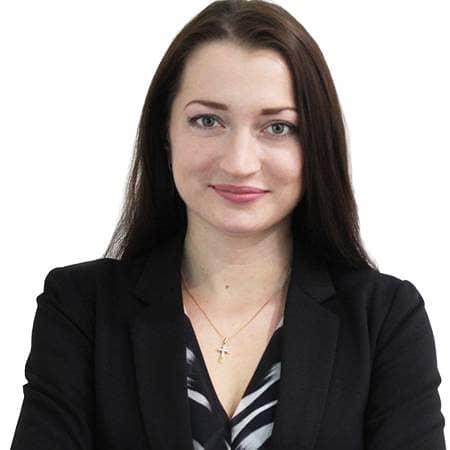 Alina Magrik