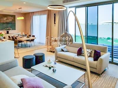 فیلا 3 غرف نوم للبيع في جزيرة ياس، أبوظبي - Brand New I Modern Finishing I Vacant