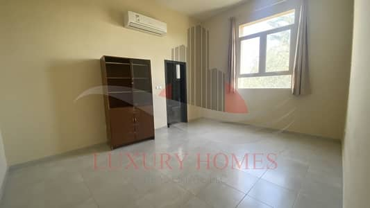 2 Bedroom Flat for Rent in Al Sidrah, Al Ain - Both Master High Quality With Basement Parking