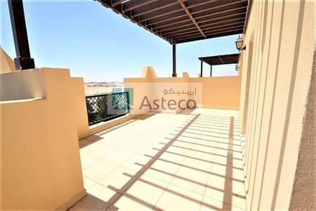 2 Bedroom Apartment for Sale in Remraam, Dubai - Terrace and Balcony | Semi-Closed Kitchen | Spacious