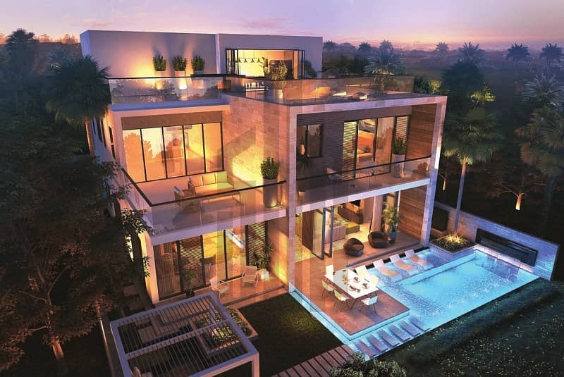 11 OFF-PLAN 4BED VILLA   NEW INVESTMENT OPPORTUNITY
