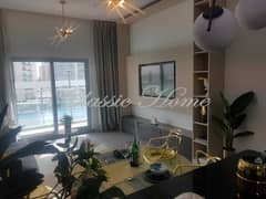 1 Bedroom for sale in bella rose   Pool view (south barsha)  New brand