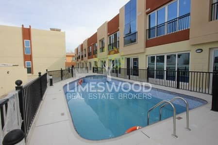3 Bedroom Villa for Rent in Mirdif, Dubai - High Quality Finishing | 2 Yr Old  Community Villa