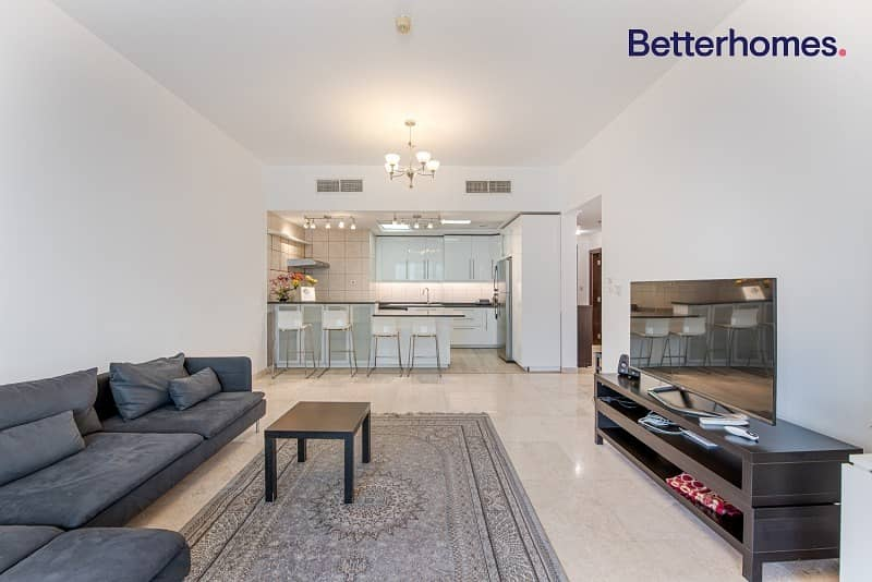 2 2BR + Maid | Upgraded | Vacant