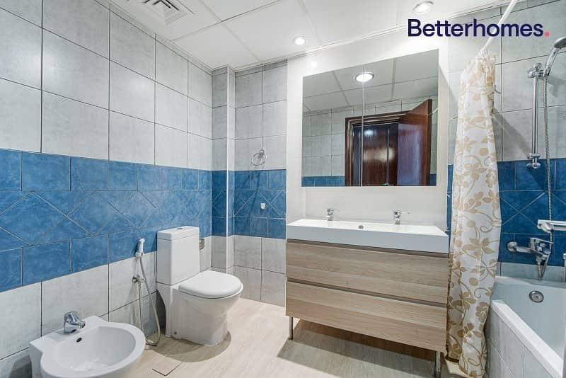 19 2BR + Maid | Upgraded | Vacant