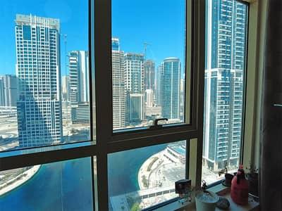 شقة 2 غرفة نوم للبيع في أبراج بحيرات الجميرا، دبي - شقة في برج أيكون 2 برج أيكون أبراج بحيرات الجميرا 2 غرف 750000 درهم - 5043830