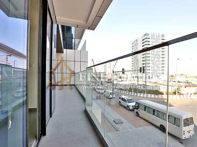 360 Tour View | 2MBR with Balcony + Maids Room