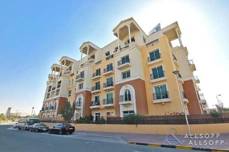 استوديو  للايجار في مثلث قرية الجميرا (JVT)، دبي - Stunning Views | Best Location | Studio
