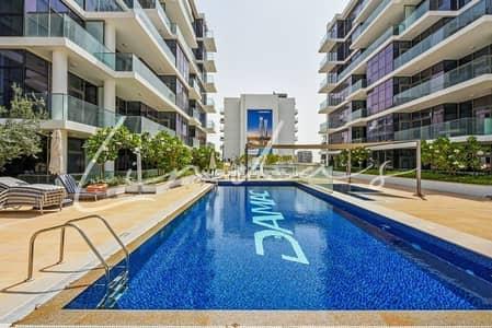 شقة 2 غرفة نوم للبيع في داماك هيلز (أكويا من داماك)، دبي - Amazing 2BR plus Maids apartment with great view
