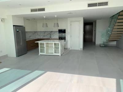 شقة 1 غرفة نوم للايجار في جزيرة السعديات، أبوظبي - Loft apartment | Premium beach side community