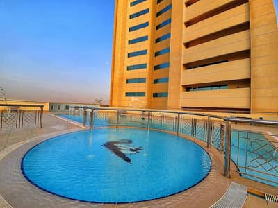 استوديو  للايجار في دبي لاند، دبي - STUDIO | READY TO MOVE IN | POOL