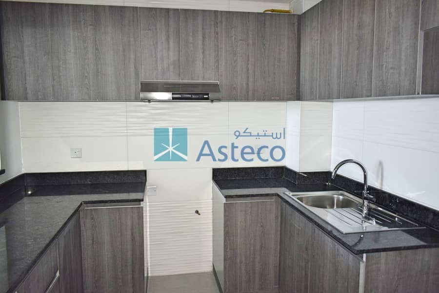 14 Brand New Spacious 1 BHK /Balcony with Facilities