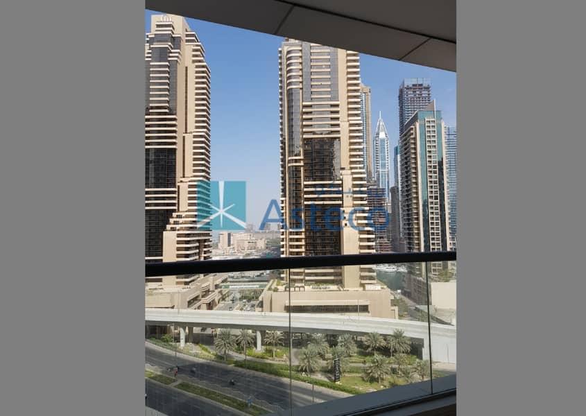 2 Bright | Near Beach | Marina View | Balcony